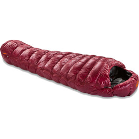 Valandré Bloody Mary Sleeping Bag S red